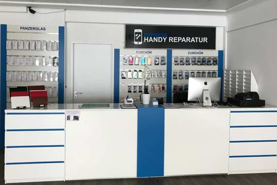 iphone reparatur bad waldsee